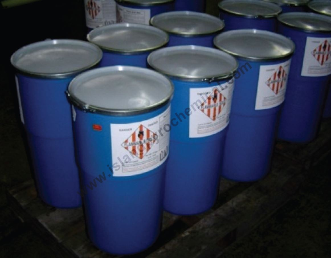 Pyrotechnic Chemistry Island Pyrochemical Industries
