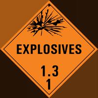 Explosives 1.3