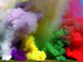 Military Grade Dye Powders