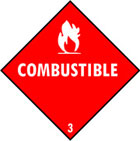 Combustible 3