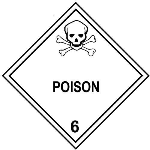Poison 6